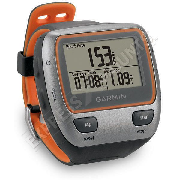 Garmin Forerunner 310XT Wrist GPS Multisport GPS Additional Photo #2