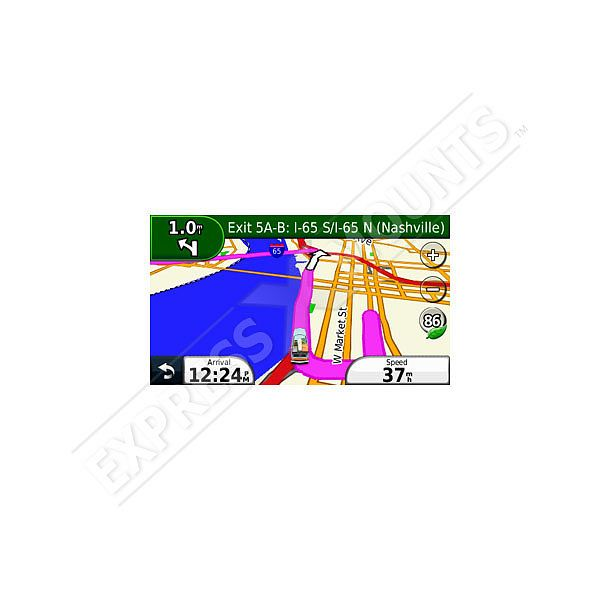 garmin nuvi 1450 manual pdf