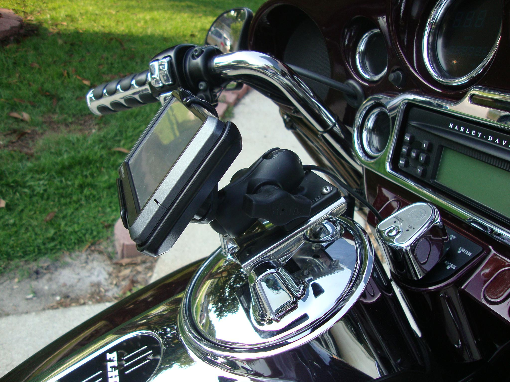 XMXCZKJ Motorcycle Mobile Phone Holder Support Moto