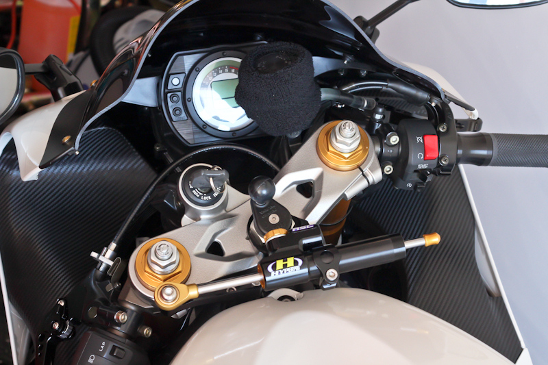 Iphone Zx6r Gallery Article
